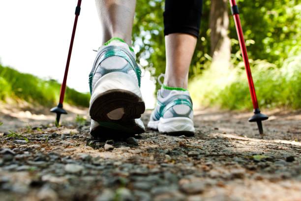 Sport: una panacea per lo spirito. L'esperienza di Nordic Walking e arrampicata