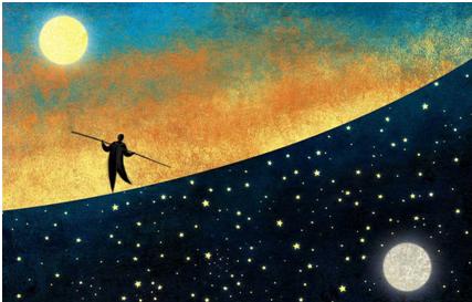 Credi in te stesso: coltivare l'autostima.
