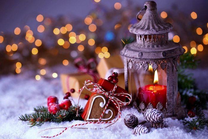 La magia del Natale…e a chi non piace?
